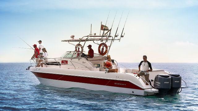 Yacht & Crew Management Company Dubai UAE