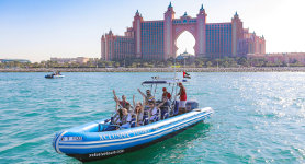 Sightseeing tour attraction - Atlantis The Palm