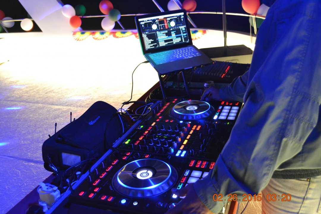 Yacht Party Dubai