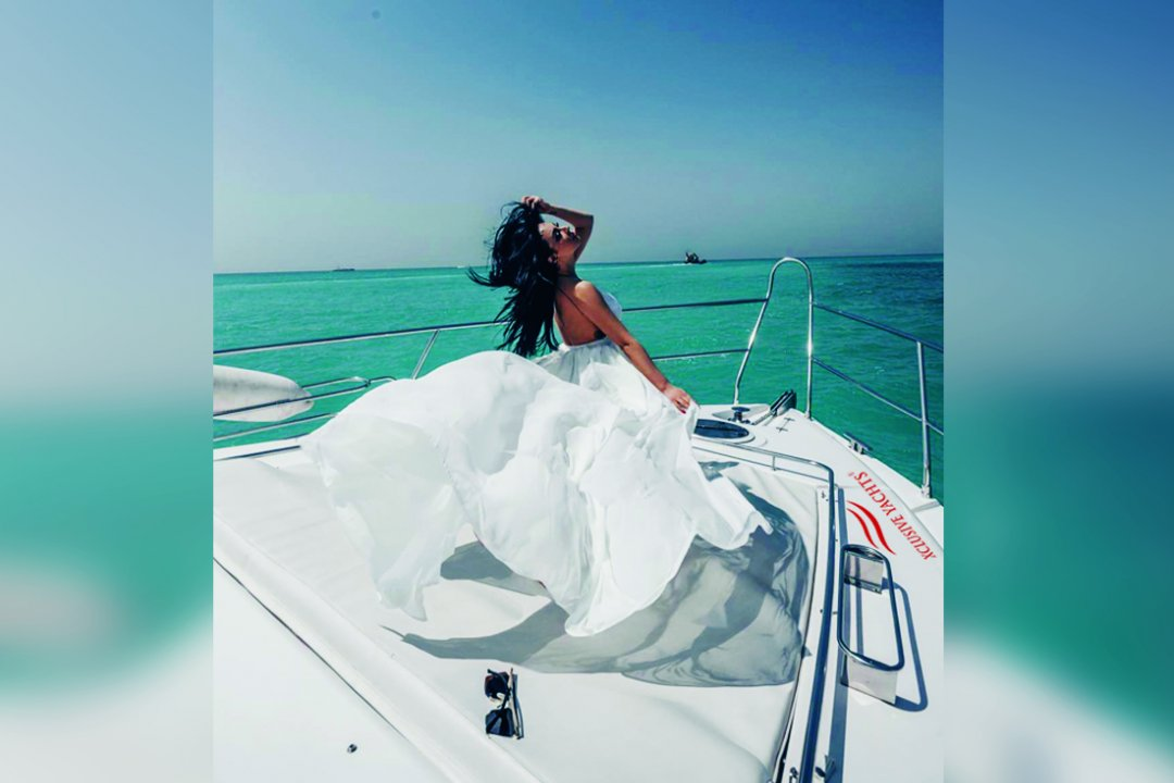 Xclusive Yachts - Bachelorette Party