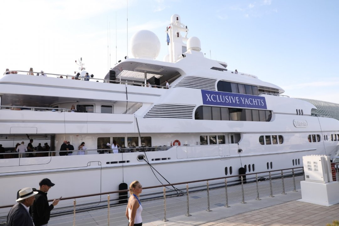 BOOK YOUR YACHT ONLINE IN LESS THAN 90 SECONDS! - Xclusive News