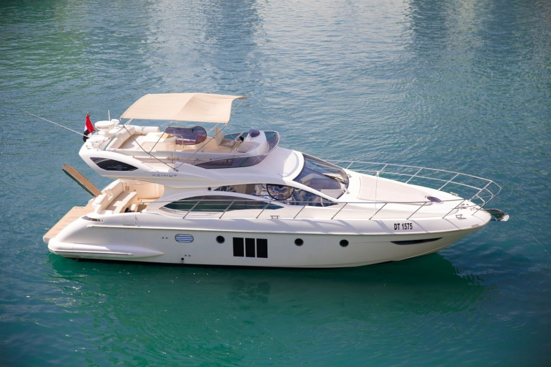 Xclusive 7: 48 Ft Yacht - NOW 1300 AED From 1700 AED