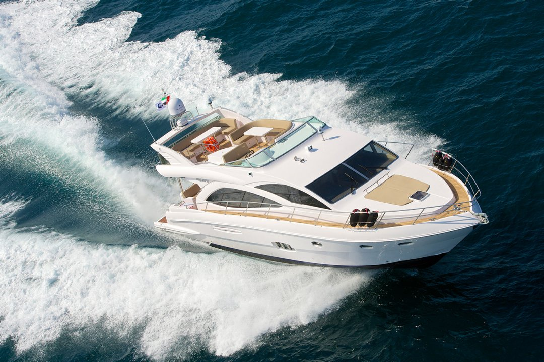 Xclusive 3:  56Ft Yacht  - NOW 1800 AED from 2600 AED