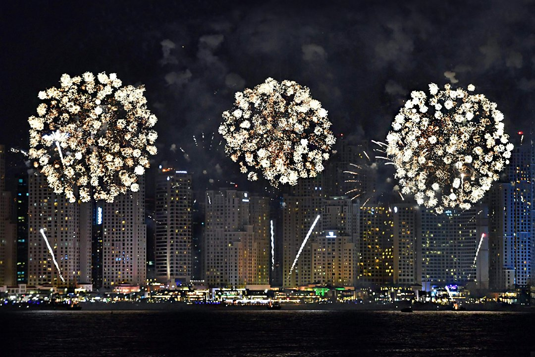 Where To Celebrate New Year 2021 in Dubai? - Xclusive Blog