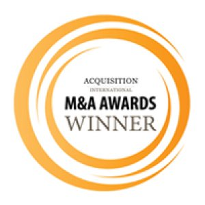 M&A Awards Winner