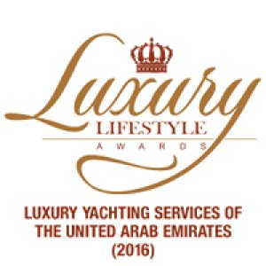 Luxury Lifestyle Awards Winner
