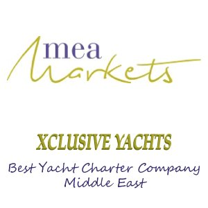 Mea Markets - Best Yacht Charter Company Middle East