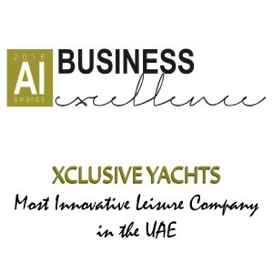 AI Awards - Most Innovate Leisure Company In the UAE