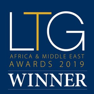 Africa & Middle East AWARDS 2019 WINNER