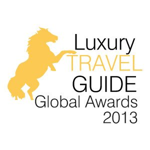 Winner Charter Company of the Year UAE - Luxury Travel Guide - Global Awards 2013